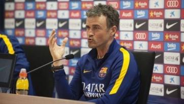 Луис Энрике: «Мы могли и проиграть «Вильярреалу»
