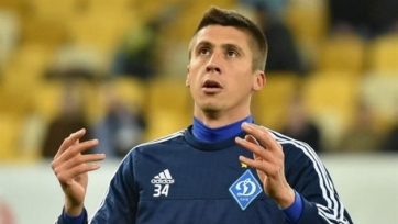 Хачериди не принял участия в матче с «Зарёй» из-за болезни