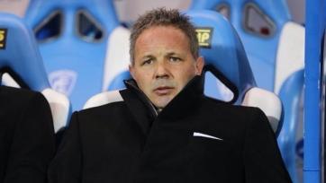 Михайлович: «Упустили хорошую возможность приблизиться к «Интеру» и «Фиорентине»