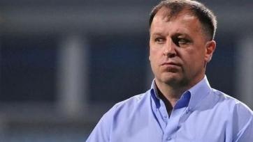Вернидуб: «В плане судейства мы возвращаемся в 90-е годы, не нужно так откровенно судить в пользу «Динамо»