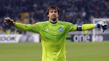 Шовковский: «У меня патриотические взгляды, я бы в Россию играть не поехал»