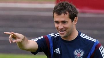 Александр Кержаков может успеть восстановиться к матчам сборных