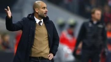 Хосеп Гвардиола может отказаться возглавить «Манчестер Сити»?