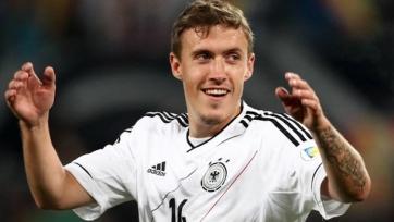 Макс Крузе был исключён из сборной за нарушение режима