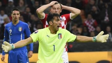 Тавеккио: «Буффон должен стать ключевой фигурой итальянской сборной на Евро»