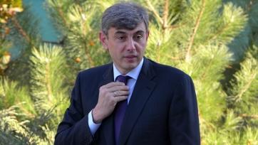 Галицкий: «Если «Краснодар» играл в однообразный футбол, то «Локо» вообще ни в какой футбол не играл»