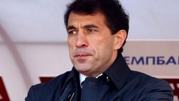Рахимов заявил, что у «Терека» нет задач на сезон