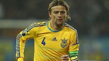 Тимощук: «К сожалению, политика закрадывается в футбол»
