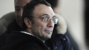 Керимов готов прекратить финансировать «Анжи», если команда вылетит из РФПЛ