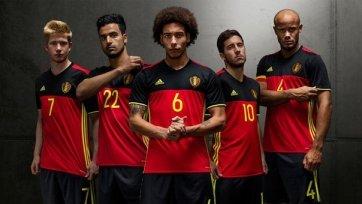 Сборная Бельгии отменила тренировку из-за терактов
