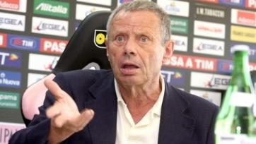 Президент «Палермо» намерен продать команду