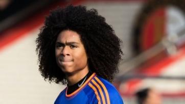 «Манчестер Юнайтед» подписал 16-летнего атакующего полузащитника