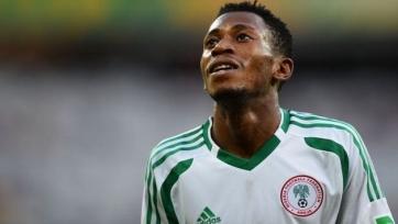 Официально: «Милан» отдал в аренду вингера сборной Нигерии