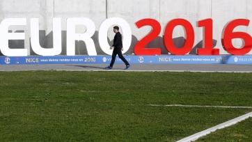 Для обеспечения безопасности в фан-зонах и центрах французских городов на Евро-2016 будет выделено 17 миллионов евро