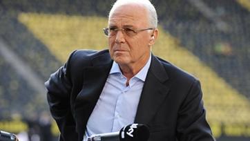 Немецкий футбольный союз обвиняется в нечестном получении права на проведение ЧМ-2006