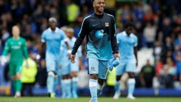 Барнс: «Стерлингу не  стоило покидать «Ливерпуль» ради денег «Сити»