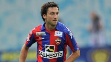 Шемберас: «Спартак» уже много лет не является прямым конкурентом ЦСКА»