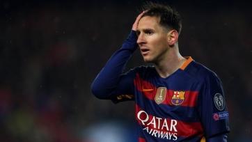 Месси может покинуть «Барселону» только ради «Ман Сити»