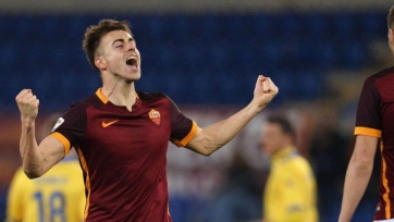 «Рома» хочет выкупить контракт Эль-Шаарави