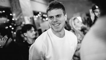 Черчесов сравнил Кокорина с форвардом «Легии» Николичем