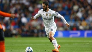 «Ювентус» проявляет предметный интерес к хавбеку «Реала»