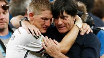 Йоахим Лёв: «Швайнштайгер получил серьёзную травму»