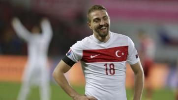 Джанер Эркин: «Сборная Турции должна играть в свой футбол»