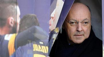 Джузеппе Маротта: «Погба может остаться ещё на сезон, но последнее слово за футболистом»