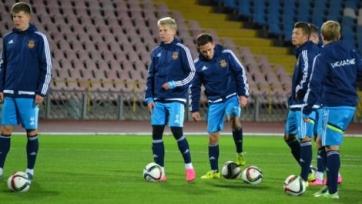Тренер сборной Украины U-21: Зинченко и Жураховский покинули команду из-за вирусной инфекции
