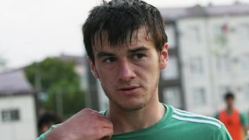 Ризван Уциев вернётся в строй в начале апреля