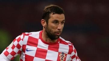 Дарио Срна: «Удар был очень болезненным»