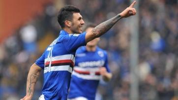 Сориано близок к подписанию контракта с «Интером»