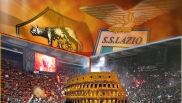 Фанаты «Ромы» и «Лацио» решили бойкотировать римское дерби