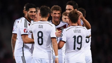Юрген Клопп назвал фаворита на победу в Евро-2016