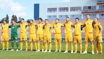 Сборная Молдовы не смогла обыграть Мальту