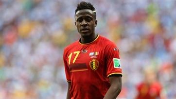 Дивок Ориги из-за травмы покинул расположение сборной Бельгии