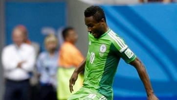 Ахмед Муса лишён капитанской повязки в сборной Нигерии