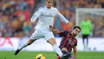 Хави: «Самыми лучшими моими соперниками были Роналдо и Зидан»