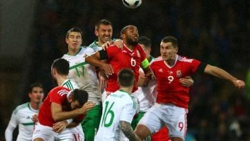 Уэльс и Северная Ирландия не сумели выявить победителя