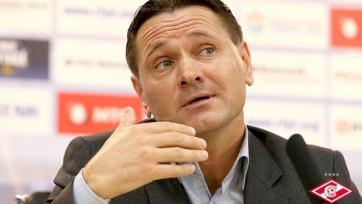 Дмитрий Аленичев: «Митрюшкина и Давыдова из команды никто не выгонял»
