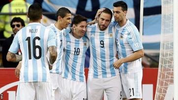 Чилийцы проиграли дома аргентинцам