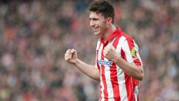 Лапорт близок к подписанию контракта с «Манчестер Сити»