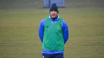 Шевченко: «Всегда приятно начинать новый путь с победы»