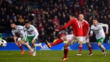 Черч: «Надеюсь, гол в ворота североирландцев поможет мне поехать на Евро»