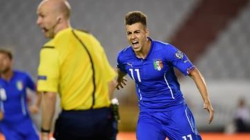 Эль-Шаарави: «Сейчас моя главная мечта – сыграть на Евро-2016»