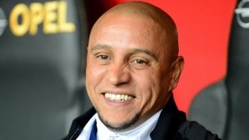 Роберто Карлос согласился стать наставником команды из Майами