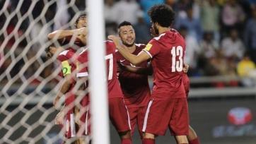 В Катаре установлен новый рекорд посещаемости футбольного матча
