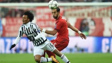 Мехди Бенатия может стать футболистом «Ювентуса»