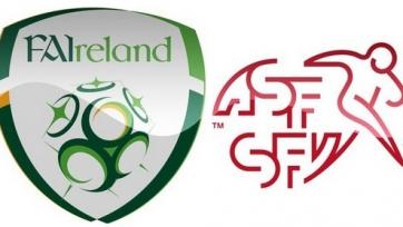 Ирландцы одержали первую победу над швейцарцами за последние 24 года
