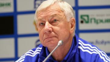 Борис Игнатьев: «Я жду того, как на фоне команды Литвы будет представлена наша сборная»